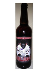 Straight To Ale Gorillanaut Imperial IPA