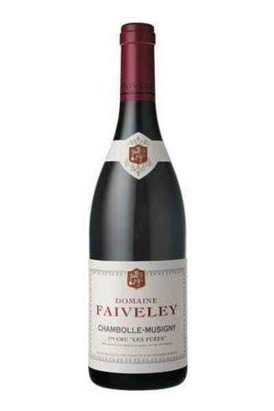 Domaine Faiveley Chambolle Musigny 2009