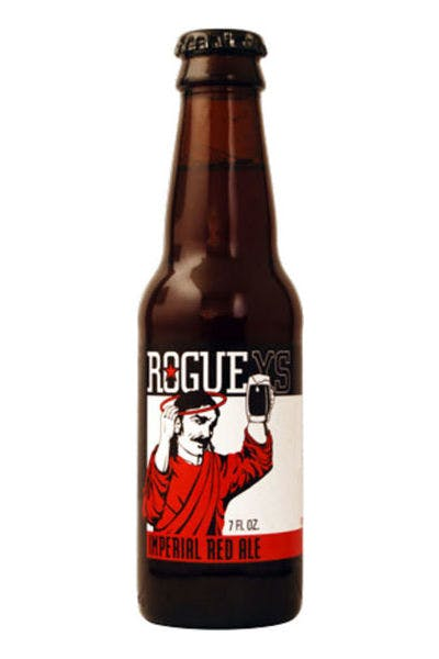 Rogue Xs Imperial Red