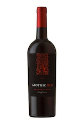 Apothic Red