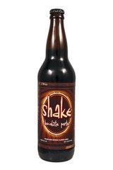 Boulder Beer Shake Chocolate Porter