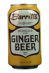 Barritts Ginger Beer