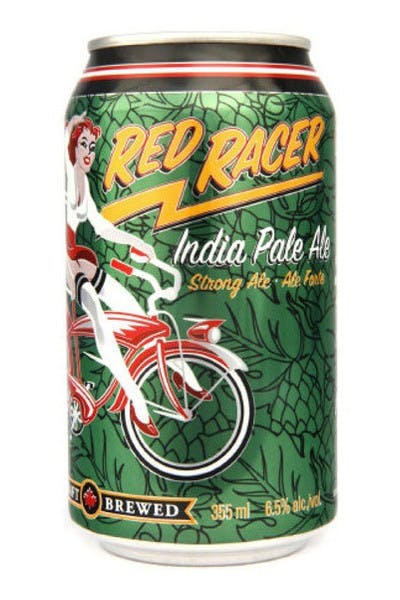 Red Betty IPA