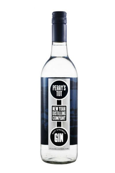 Perry's Tot Navy Strength Gin