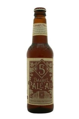 Odell 5 Barrel Pale Ale