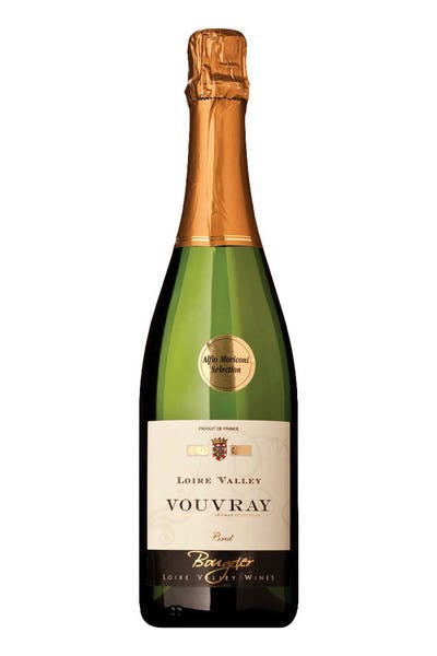 Bougrier Sparkling Vouvray