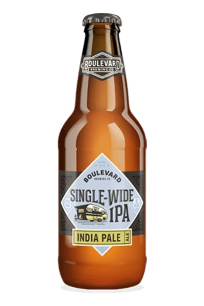 Boulevard Single Wide IPA