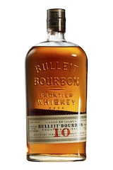 Bulleit Bourbon 10 Year