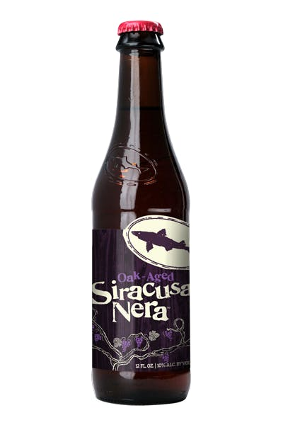 Dogfish Head Siracusa Nera Russian Imperial Stout
