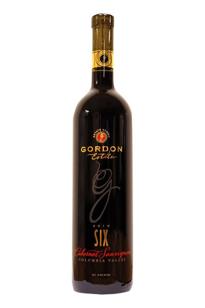 Gordon Estate Reserve Cabernet Sauvignon
