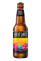 Great Lakes Grandes Lagos Lager