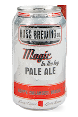 Huss Magic In The Ivy Pale Ale