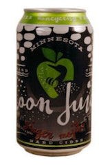 Loon Juice Ginger Mojito Cider