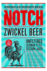 Notch Zwickel Session Lager