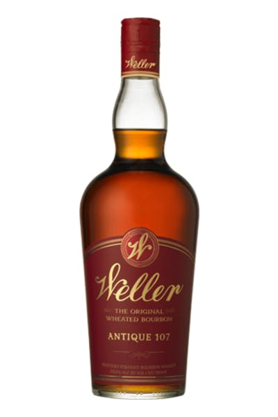 W.L. Weller Antique 107