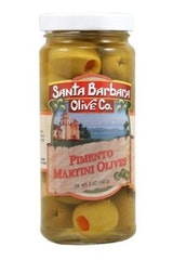 Santa Barbara Olive Pimento Stuffed Olives