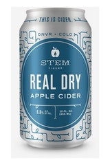 Stem Ciders Remedy